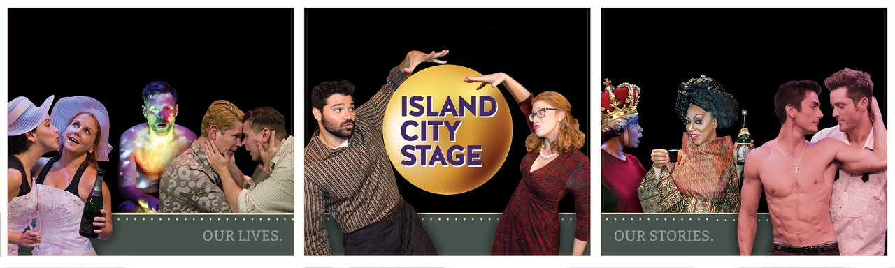 Island City Stage - Online Offerings