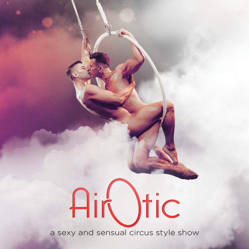 AirOtic VOD