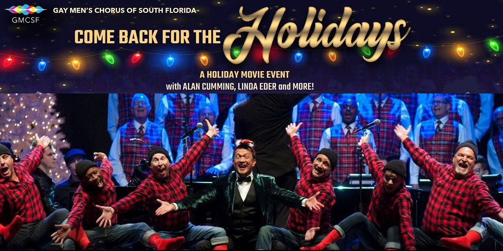 GMCSF Presents Come Back For The Holidays