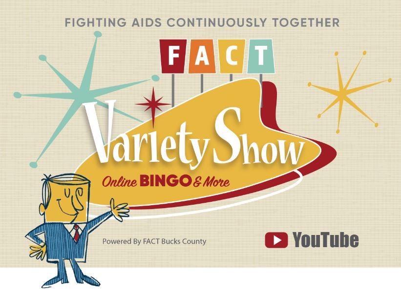 The FACT Variety Show