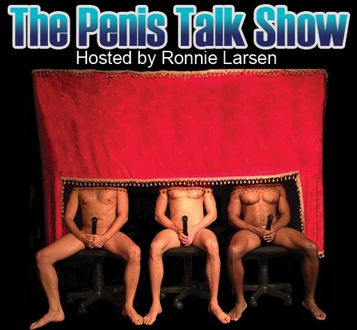 The Penis Talk Show